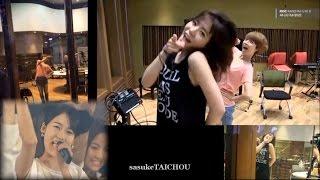 SNSD 140804 「써니의 FM 데이트」 Sunny & Ahn Young Mi Edited Ver.    『Forever Love』 Fin.K.L