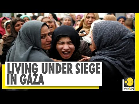 Wion Exclusive: How life changed since Israel blockaded the Gaza Strip?