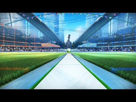 Should Rocket League Be Free To Play?
