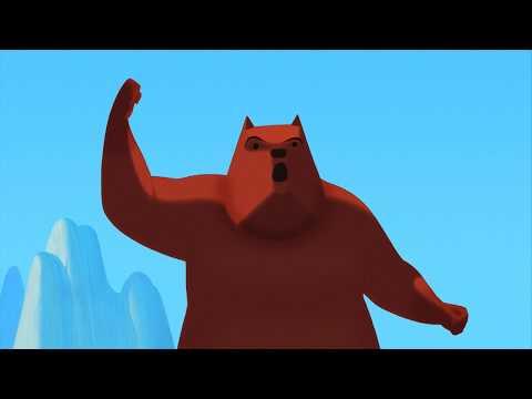 La famosa invasione degli orsi in Sicilia - Trailer ufficiale - Dal 7 novembre al cinema!