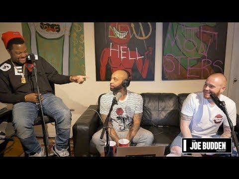 The Joe Budden Podcast Episode 222 | Post-Hummus