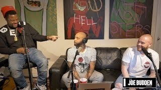 The Joe Budden Podcast Episode 222 | Post-Hummus