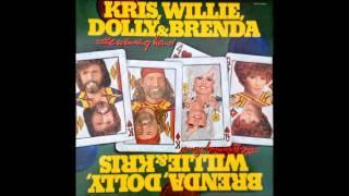 Happy Happy Birthday Baby : Dolly Parton & Willie Nelson