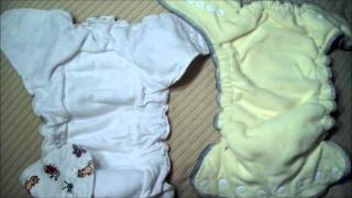 Nifty Nappy Daddy's Review & Update