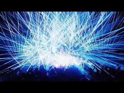 Laserface by Gareth Emery | Seattle WaMu 2019 (Full Set LIVE)