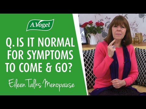 Don't Panic This really is Totally Normal During Menopause