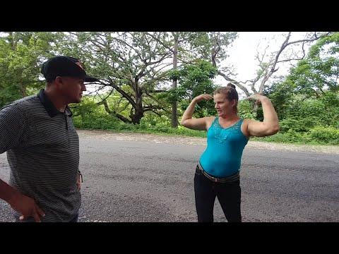 Conoce a Doña Barbara! Una Chalateca Guanaca en Guatemala. Prueba piloto en Guatemala. Parte 3