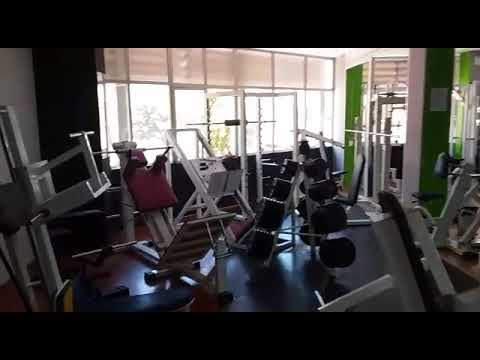 Leasehold Gym In Malaga For Sale