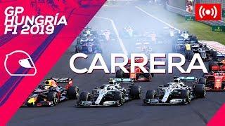 GP de Hungría F1 2019 - Directo carrera