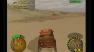 Dakar 2 - Stage 5 (plus replay)