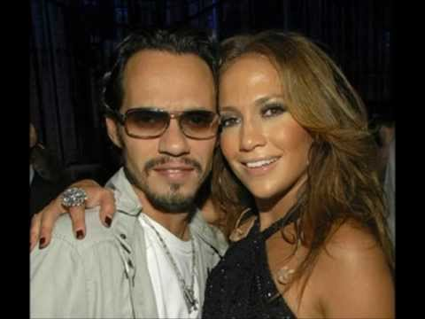 Marc Anthony feat. Jennifer Lopez - No Me Ames (Version Salsa)