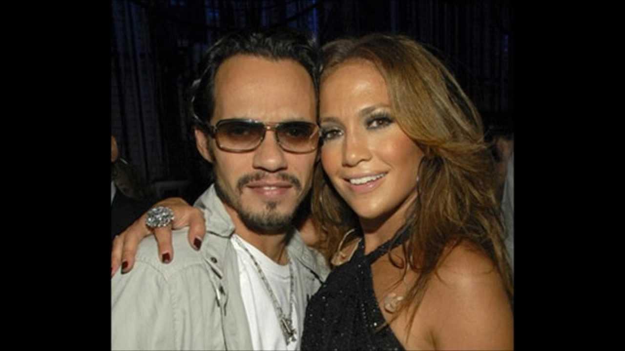 Jennifer Lopez - No Me Ames - YouTube