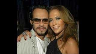Marc Anthony feat. Jennifer Lopez - No Me Ames (Version Salsa)