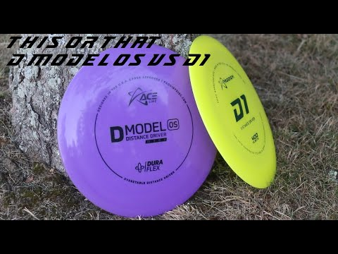 This or That: Ace Line D Model OS v Prodigy D1
