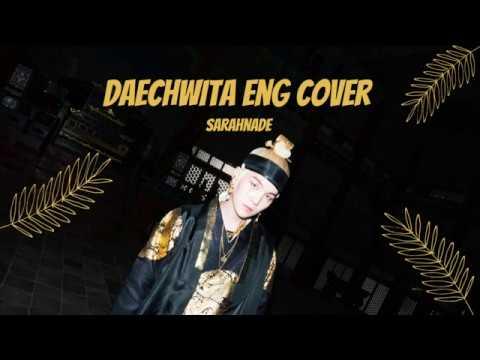 Agust D - Daechwita [대취타] English Cover