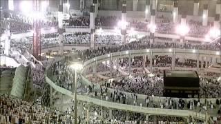 تلاوة من تهجد ليلة 29-9-1434 للشيخ سعود الشريم سورة  الأعراف 94 - 188  | HD