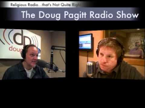 Doug Pagitt Radio | 2/5/12 | Doug talks politics