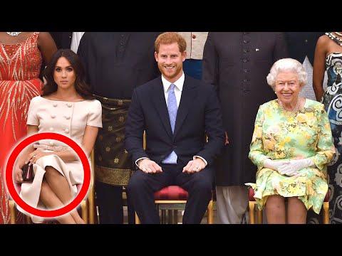 10 strenge Regeln, die Meghan Markle als Prinzessin befolgen muss