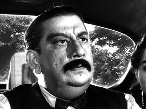 Raj Kapoor Is A Fraudster - Shree 420 Most Viewed Scenes - Nemo