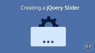 jQuery Image Slider | Part 1 - Structure