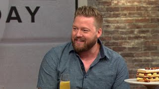 The Dish: Chef Timothy Hollingsworth