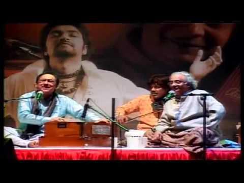 Thumri Tum kia jano preet by Ajay Pohankar and Ghulam Ali