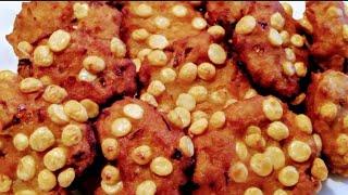 Bread Vadas  Crispy Bread Vadas  Easy snacks  Instant Snacks Recipe