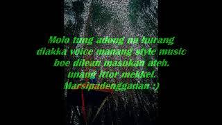 Lagu Batak Terbaru Penghianat Cinta by Cover Jogi Sitohang