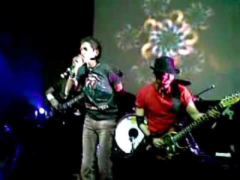 The Flowers-Nggak Ada Matinya.mp4 by Ian Gomper
