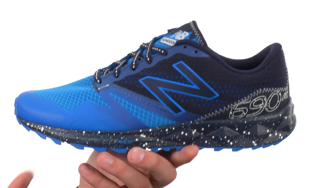 new balance mt610v5 opinion
