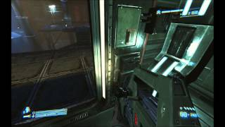 Aliens Colonial Marines (PC) Let´s Play  Mission 3  [german] (unkommentiert! )