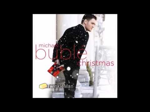 Beginning to look a lot like Christmas By Michael Buble (Fail Version!!!)