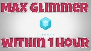 Best Destiny | Fast Farming Glimmer! | Max Glimmer within a Hour!