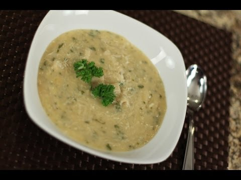 How To Make Pasta Fagioli Soup – A Delicious, Hearty Italian Recipe by Rockin Robin