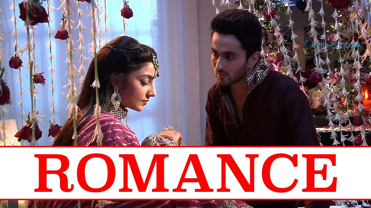 Will Urmi and Ishaan be able to Consummate Their Marriage ...
