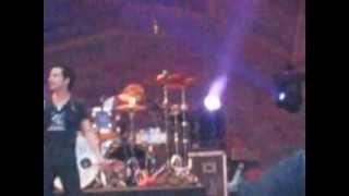 Train - Marry Me @ Mixfest 9/8/2012