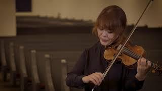 Vicky HyunJin Lee- Paganini Caprice No. 5