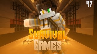 Minecraft Survival Games: EP 47 | 60FPS w/ Motion Blur!