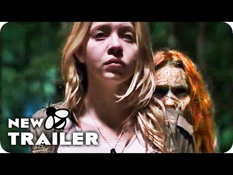 Tell Me Your Name Trailer (2018) Horror Movie
