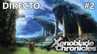 Vídeo Xenoblade Chronicles