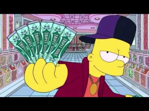 The Simpsons - Drake - Started from the bottom