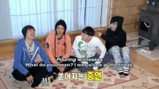 BigBang- 2010 Big Show 2d1n part 4/6