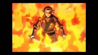 Avatar: The Last Airbender Trailer