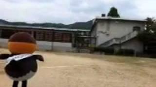 【Ustream配信映像】5/26 の 12:55 近江八幡市 島小学校3