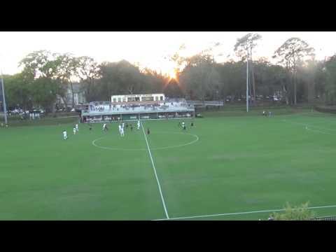 Jacksonville University (NCAA)  vs Jacksonville Armada (NASL) 03.01.17 - First Half
