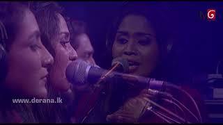 Buddan Saranan - Ishaq Beig @ Derana Singhagiri Studio ( 27-10-2017 ) Thumbnail