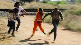 Scary Tokoloshe Prank in Africa! | theboys