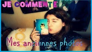 ~ Je commente mes anciennes photos ~ (1999/2002)
