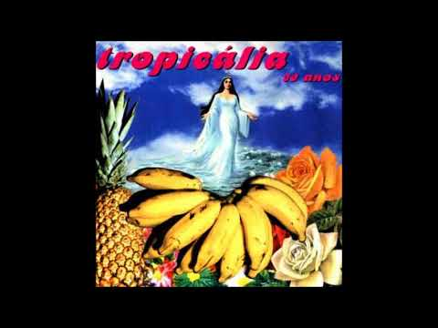 Tropicália 30 anos | full album