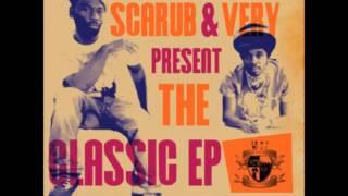 Afro Classics - Woah